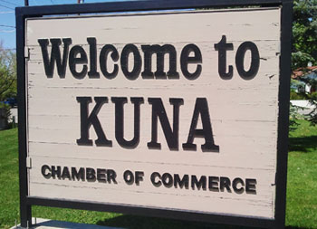 Kuna Homes For Sale